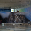 「OS X 10.10」の名前は「Yosemite」でFA?「iOS 8」のバナーも