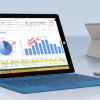 2160x1440、12インチディスプレイ搭載の「Surface Pro 3」発表