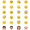 iPhoneに新しい絵文字がくる?250個の絵文字を追加した「Unicode 7.0」リリース