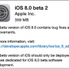 Apple、「iOS 8 Beta 2」を開発者向けにリリース、なんとあのアプリが標準アプリに?