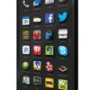 米Amazon、3D機能付きスマホ「Fire Phone」発表