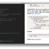 Mac用のオープンソースなMarkdownエディタ「MacDown」