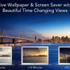 時間とともに変化する美しい壁紙アプリ「Magic Window」が2ドルで購入できる「Two Dollar Tuesday」