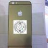 世界初の保護膜なし「iPhone 6」バックパネルがリークか?