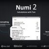 メモ帳形式のMac用計算機アプリ「Numi 2」期間限定70%オフセール実施中