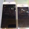 台湾のスター「Jimmy Lin」が「iPhone 6」実機写真を公開?
