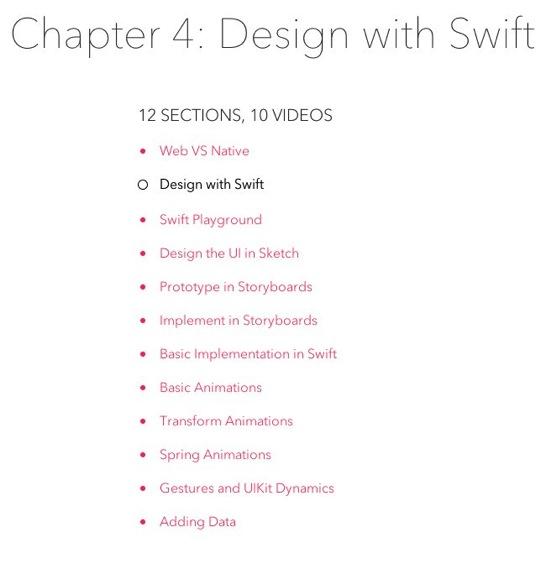 Design with Swift  Design+Code