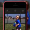 手ぶれ補正iPhone用カメラアプリ「Steady Camera」が良いかも
