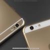 どっちがいい?完成度が高まった「iPhone 6」の最新コンセプトで比較