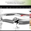 Autodeskのプロフェッショナルなスケッチアプリ「SketchBook Pro」が無料化(※追記あり)