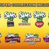 Mac App Storeで「Sims 2 Super Collection」販売開始
