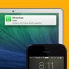 iPhoneの通知をMacで受けることができるアプリ「Notifyr」期間限定無料化