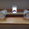 【夏休み工作部】「iPhone」のスピーカーをプラスチックコップで自作するのが楽しそう
