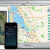 英国で「Apple Map」が「Google Map」に勝利