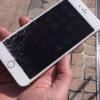 「iPhone 6」、「iPhone 6」を落とすとどうなる?結果が明らかに