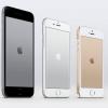 アップルロゴをいつでも愛でることができる「iPhone 6」用壁紙