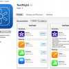 Apple、開発者がベータテストを行うためのアプリ「TestFlight」をUSストアで公開