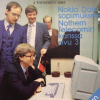 若き日のビル・ゲイツがNokiaのMikroMikkoパソコンをチェックする姿が発掘される