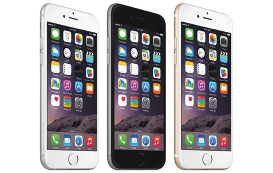 Iphone6 4