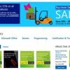 Microsoft Press Storeで全ての技術書&電子書籍が最大55%まで安くなるセール開催中