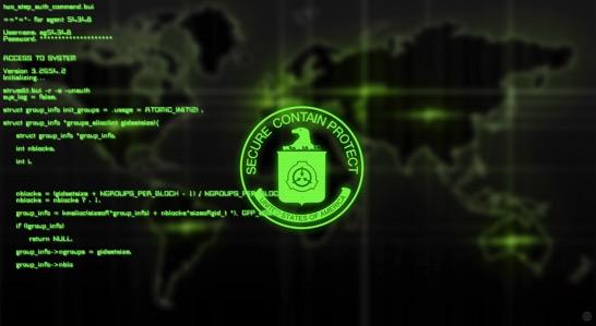 NEO Hacker Typer 1