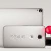 Google、Android 5.0 Lollipop / Nexus 6 / Nexus 9 / Nexus Player などをまとめて発表!