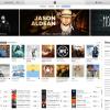 Apple、オシャレになったiTunes Storeを「iTunes 12」ユーザーに公開