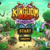 iOS人気ナンバーワンタワーディフェンスゲームの最新作「Kingdom Rush Origins」配信開始!
