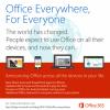 全世界騒然!Microsoftが基本機能を無料化した「Office for iOS」を配信開始