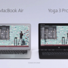 Microsoft、「Mac vs PC」スタイルの比較CMを公開。今度はLenovoがMacBook Airにチャレンジ