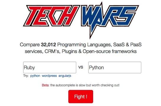 TechWars