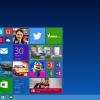 「Windows 10 Build 9879」のスクリーンショットがさらに公開: アニメーション改善、通知センターの改善など