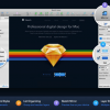 パフォーマンスと信頼性が改善したMac用の人気ベクタードローアプリ「Sketch 3.2」