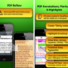 超定番PDFリーダー「GoodReader」が半額に!本日のiOSアプリセールまとめ