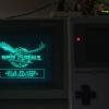 オシロスコープでゲームボーイを再現するハック「Nintendoscope」
