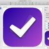 「Sketch 3」を使ってTODOアプリのアイコン作成するチュートリアル
