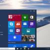 「Windows 10 build 9926」をインストールしてみた - 日本語が使えて完成度が格段にアップ!