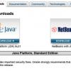 Oracle、「Java SE 8 Update 31」をリリース