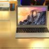 話題の12インチ版「MacBook Air」のコンセプト画像が早くも公開。これは欲しい!?