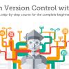 Tower開発会社による、初心者向けのGit教材「Learn Git Video Course」