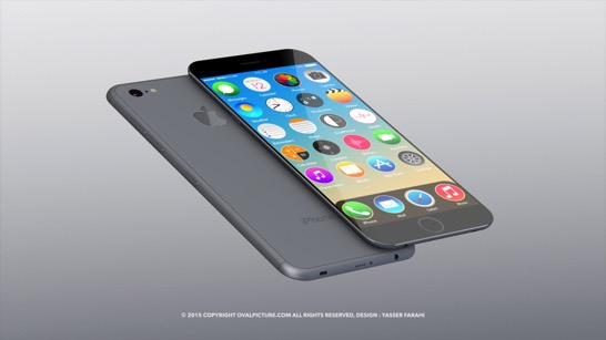 SpaceiPhone