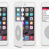 iPod好きに捧げるiPhoneカバーコンセプト「iPod Cover」