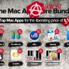 TotalFinderなど9個の人気アプリを14.99ドルで購入できる「The MacHeist Anarchy Bundle」開催中
