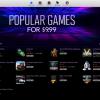 Apple、Mac App Storeで人気ゲームを1000円でセールする「Popular Games for $9.99」を開催中