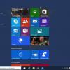 立て続け、今度は「Windows 10 build 10022」のスクリーンショットが流出 、リリース間近か?