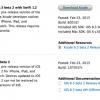 Apple、開発者向けに「iOS 8.3 beta 2」をリリース - あたらしい絵文字