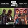 【悲報】PC版「Grand Theft Auto V」、4月に発売再延期