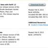 Apple、開発者向けに「iOS 8.3 Beta 1」をリリース - ワイヤレスCarPlay、絵文字ピッカーの更新