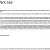 Microsoft、「WINDOWS 365」という商標を出願、これはひょっとして…