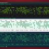 git-stats - GitHub風のContributions calendarをローカルでも表示して楽しく開発